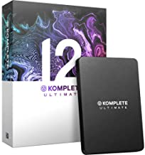 Native Instruments KOMPLETE 12 ULTIMATE - Virtual Instruments and Effects Collection