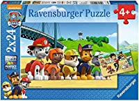 48ピース ラベンスバーガー パウ パトロールジグゾーパズル 知育玩具 玩具 プレゼント ギフト 男女兼用
