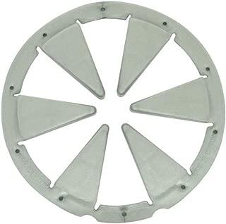 Exalt Paintball Rotor Feedgate - Silver