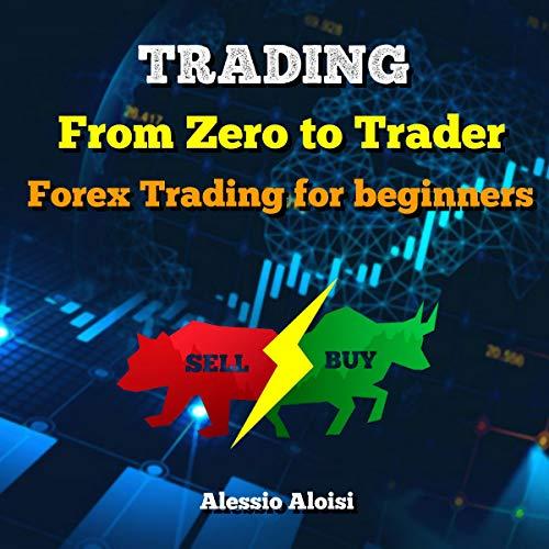 Trading: From Zero to Trader Titelbild