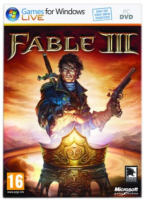 Fable III [AT PEGI]