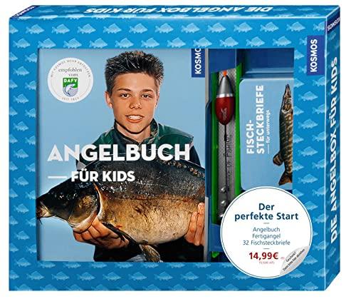 Franckh-Kosmos Die für Kids: Der perfekte Bild