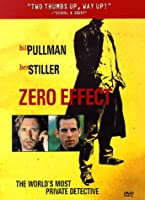 Zero Effect [Import USA Zone 1]
