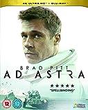 A.D. ASTRA 4K UHD + BD [Blu-ray]