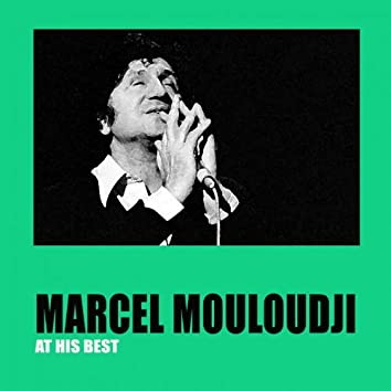 Marcel Mouloudji at His Best