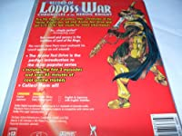 Record of Lodoss War: Chronicles of the Heroic Knight [DVD] [Import]
