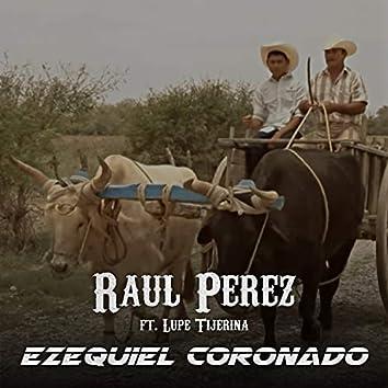 Ezequiel Coronado