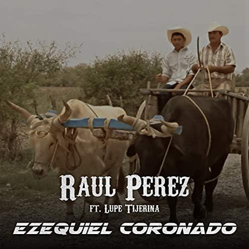 Raul Perez feat. Lupe Tijerina