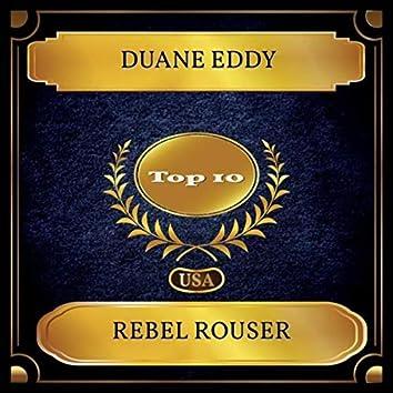 Rebel Rouser (Billboard Hot 100 - No 06)