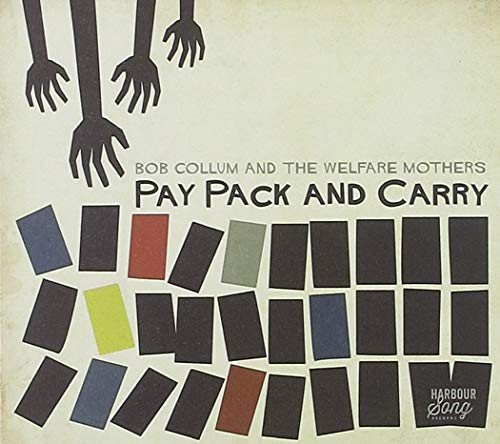 Pay Pack & Carry