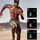 Zoom IMG-1 azpingpan smartwatch moda e tempo
