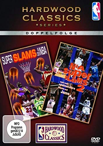 Super Slam Collection - NBA Hardwood Classics