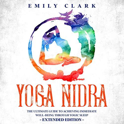 Yoga Nidra: Extended Edition cover art