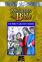 Mysteries of Bible: Bible's Great [DVD] [Import]