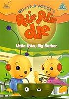 Rolie Polie Olie [DVD]