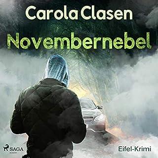 Novembernebel Titelbild