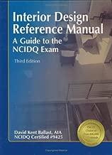 interior design reference manual free
