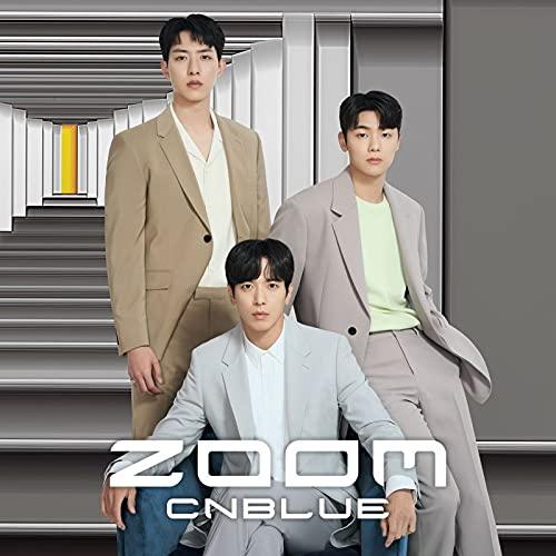ZOOM (初回限定盤A)