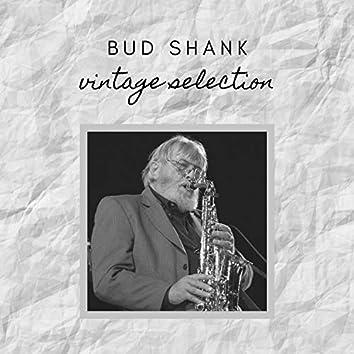 Bud Shank - Vintage Selection