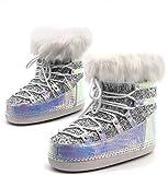 Cape Robbin Polar Warm Winter Boots for Women...