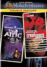 Best the attic dvd Reviews