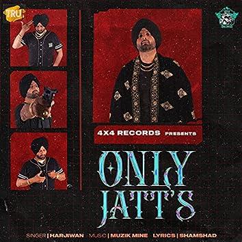 Only Jatts