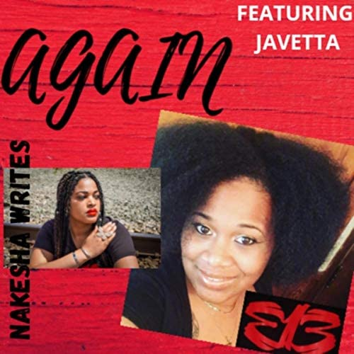 Nakesha Writes feat. Javetta