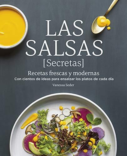 Las salsas (COCINA Y VINOS)