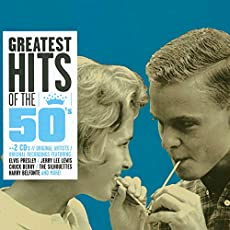 Greatest Hits of the 50s