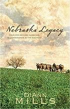 Nebraska Legacy: Mail Order Husband/Temporary Husband/Kiowa Husband/Renegade Husband (Heartsong Novella Collection)