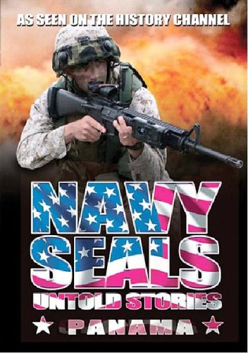 Navy Seals: Panama [UK Import]