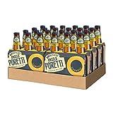 Birrificio Angelo Poretti Birra 9 Luppoli American IPA -24 bottiglie da 330ml