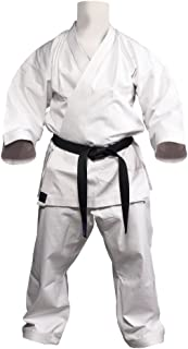ファイティングロード Co, Ltd. (FIGHTINGROAD Co, Ltd.) 最高級伝統空手衣