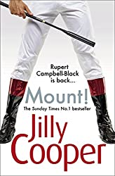 cover of Mount! by Jilly Cooper
