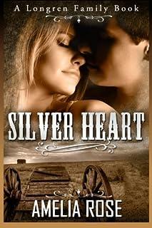 Silver Heart (Longren Family) (Volume 1)
