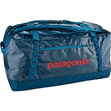 Patagonia Black Hole Duffel Bag 120L Big Sur Blue