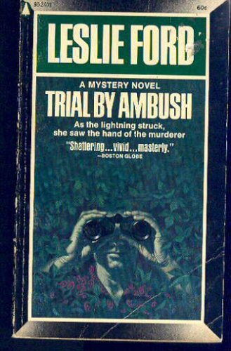 Trial by ambush,