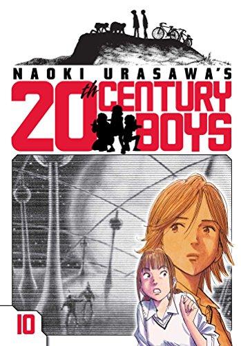 NAOKI URASAWA 20TH CENTURY BOYS GN VOL 10 (C: 1-0-1)
