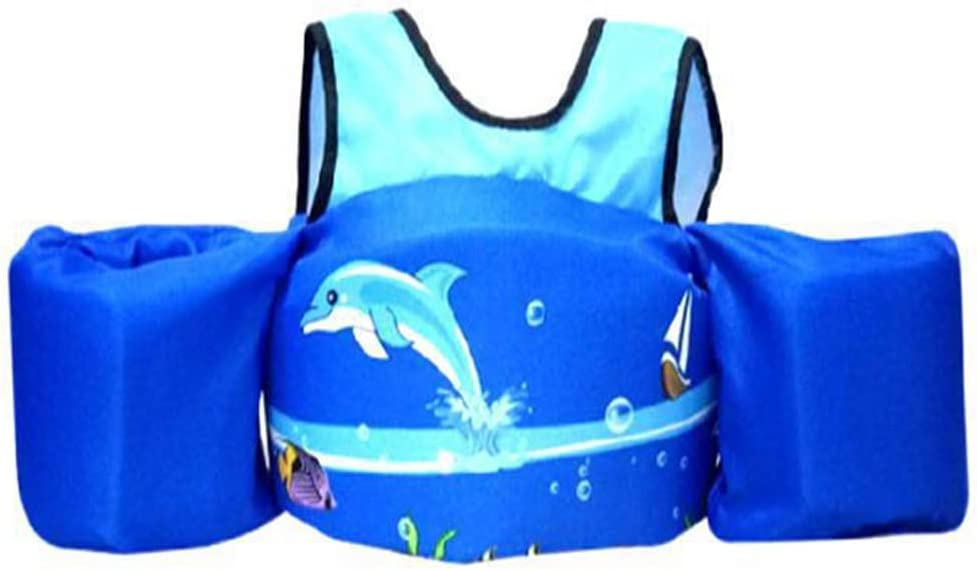 DoMyfit Summer Swimming Float Vest Baby Challenge the lowest price mart Sports Ch Children Water