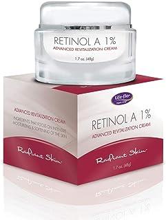 Life-Flo Retinol A 1%, 1.7-Ounce
