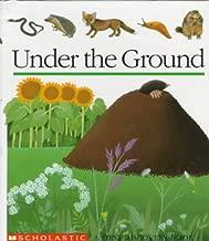Best under the ground book Reviews