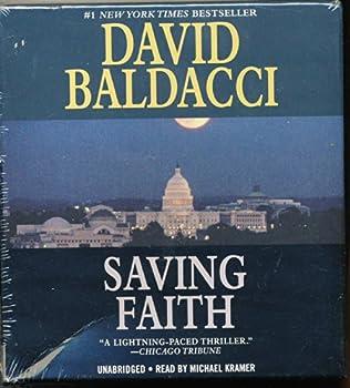 Saving Faith by David Baldacci  2014-04-08