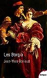 Les Borgia par Boriaud