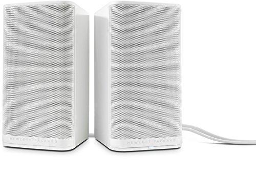 HP 2.0 S5000 Altoparlanti, Bianco