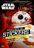 Disney Star Wars - Voyage vers l'Episode VII - Mon livre de stickers
