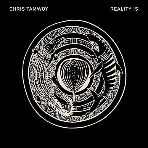 Chris Tamwoy