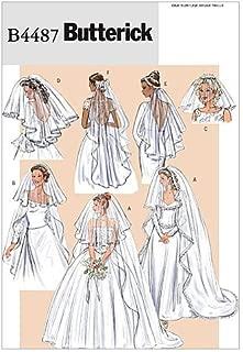 Best wedding veil sewing patterns Reviews