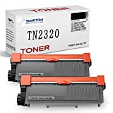 SMARTOMI TN2320 TN2310 Cartucho de Tóner Compatible para Brother TN2320 TN2310 para Brother HL-L2300D L2340DW L2360DN L2365DW DCP-L2500D L2520DW L2540DN MFC-L2700DW L2720DW L2740DW