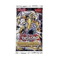 【英語版】 【ヒドゥンアーセナル6:HIDDEN ARSENAL 6】 ブースターパック1パック 1st Edition