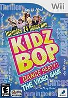 Kidz Bop Dance Party Nla